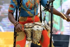 African culture and dance